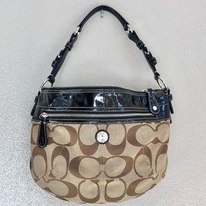 COACH Laura Hobo Bag